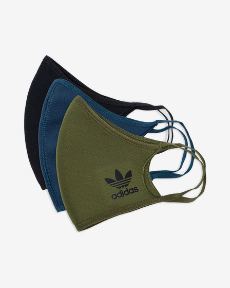 adidas Originals Rouška 3 ks
