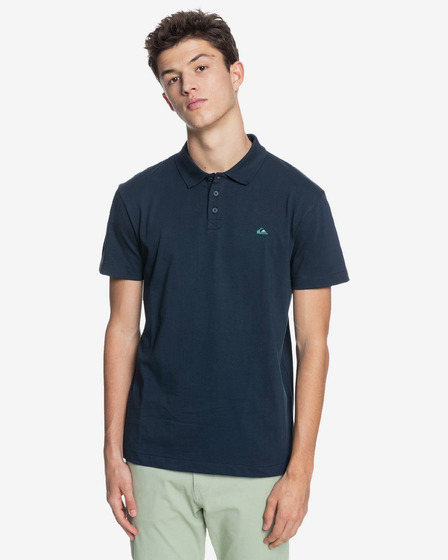 Quiksilver Essentials Polo tričko