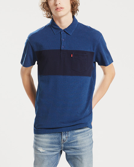 Levi's® Sunset Pieced Polo tričko